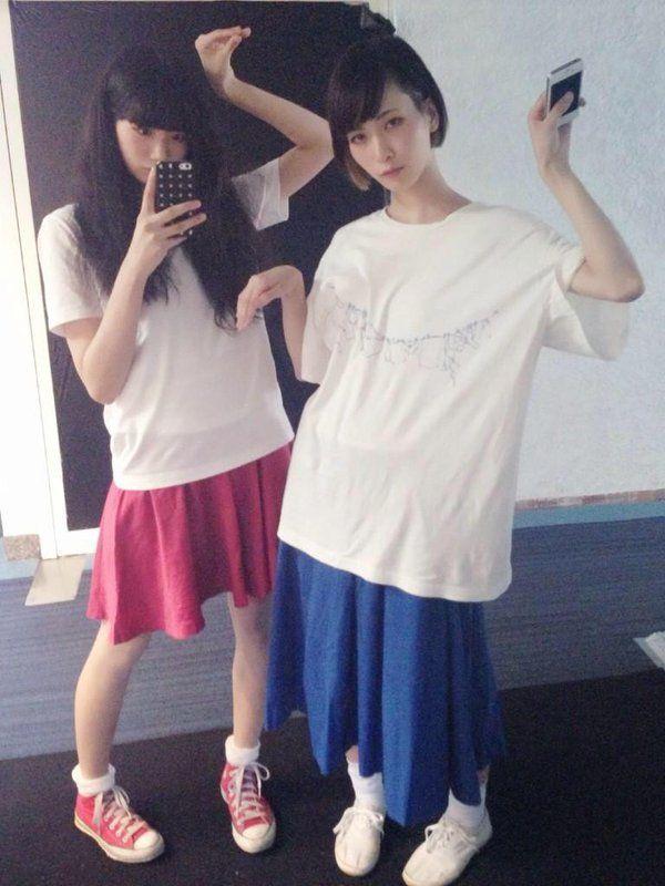 『オドループ』PV出演の女の子!うちだゆうほとアリスムカイデ - curet [キュレット] まとめ