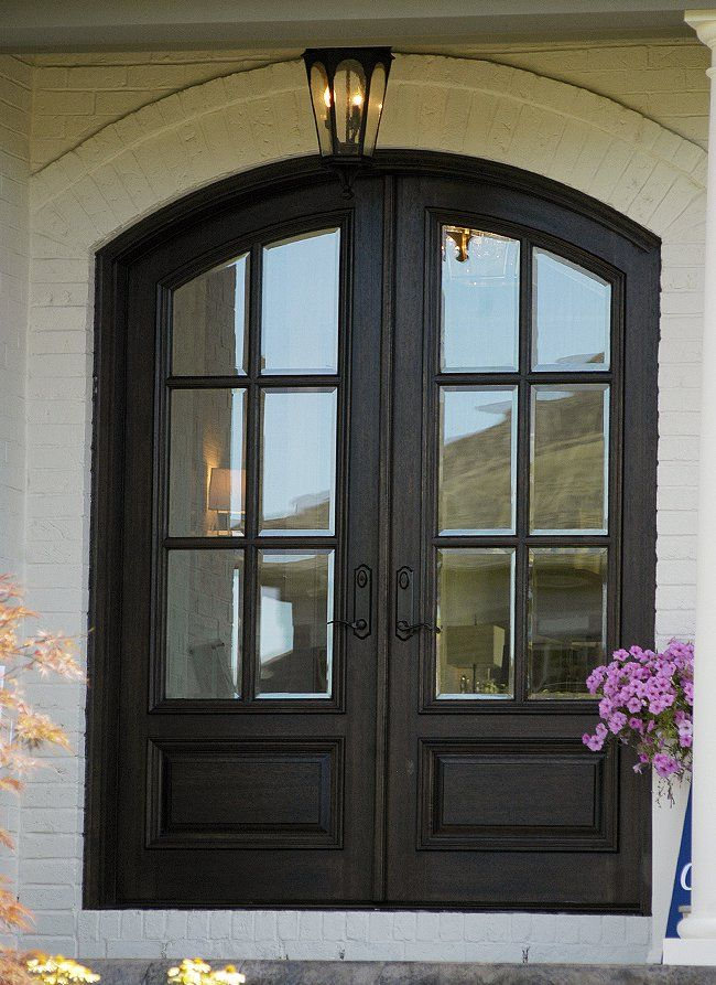 This is the front door (from McCabe Lumber) of the award-winning Sterling & 121 best Doors images on Pinterest | Front doors Cincinnati and Doors pezcame.com