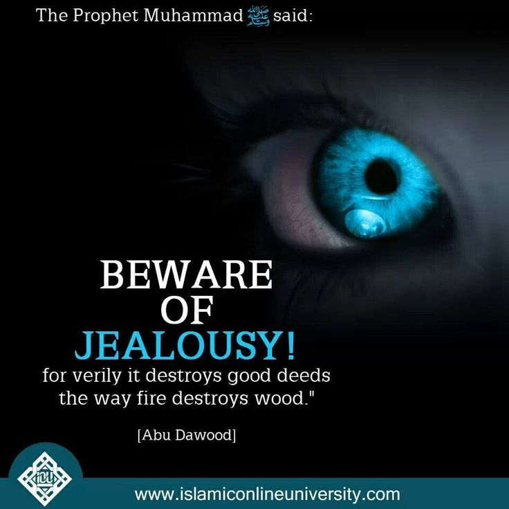 jealousy in islam What animal are considered to represent jealousy update cancel answer wiki 4 answers hailey reco, student answered jan 18, 2018  my lord, of jealousy.