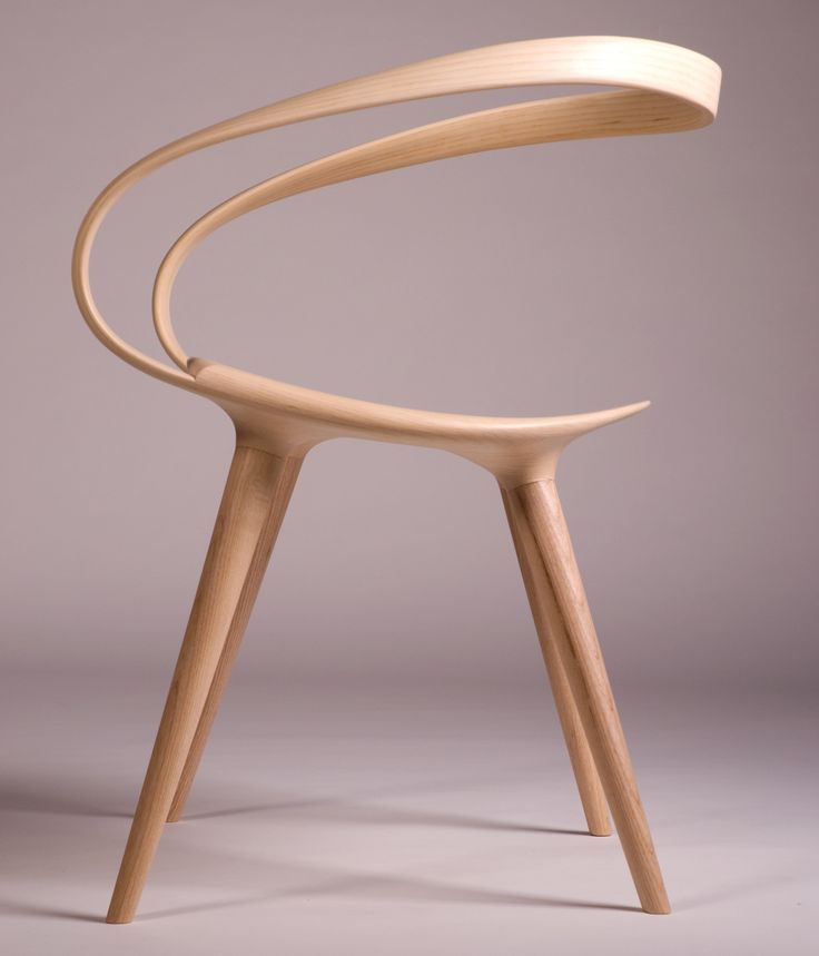 Velo chair by JANWATERSTON