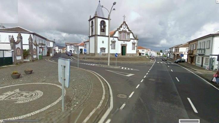 Lajes, Terceira