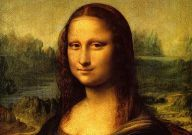 Mona Lisa's skeleton found ? - Unexplained Mysteries. Lisa Gherardini is Mona Lisa (i didnt know they even knew this)