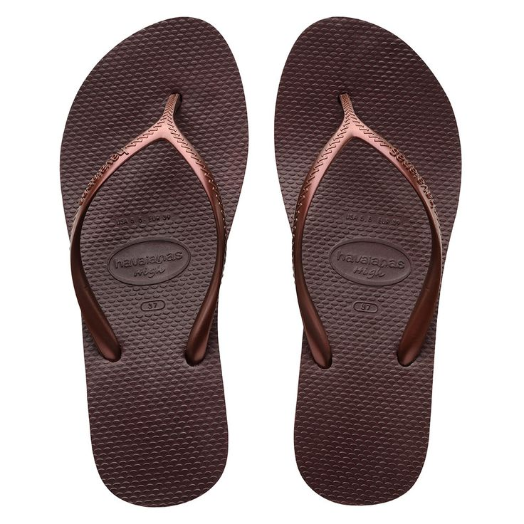 Havaianas High Fashion Sandal Grape Wine  Price From: 48,01 $CA