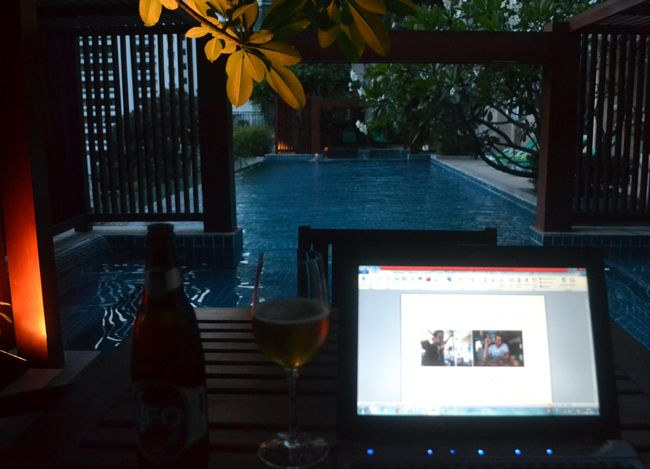 Swimming Pool Full Of Money : Best images about exploring bangkok and expat life on
