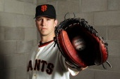 Buster Posey- Catcher, San Francisco Giants