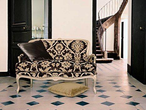 Ardecora by Zimmer & Rohde #SalonsInterija #Designer Fabrics & Wallcoverings, Upholstary Fabrics