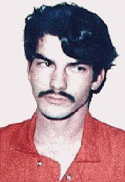 Serial Killer Photo Gallery: Westley Allan Dodd