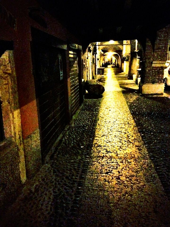 Osteria Sottoriva en Verona, Veneto