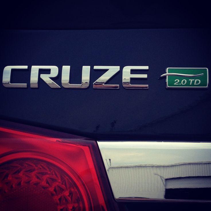 The new Chevrolet Cruze Diesel gets 46 Miles per Gallon