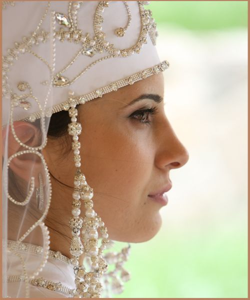 Traditional dress . Caucasus. Kavkaz