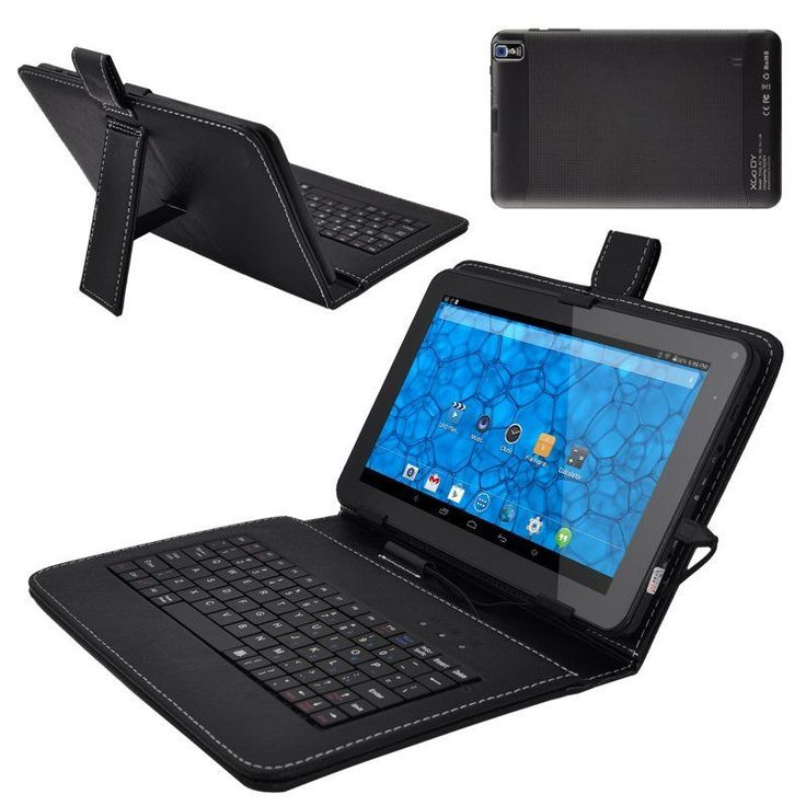 Details About Xgody 9 Google Android Tablet Pc Quad Core 8gb Dual Cam