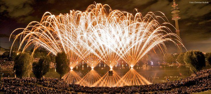 Festivals in München 2013 [carathotels Blog]