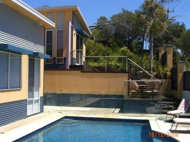 House with Pool close to Shops & Beach! | Sorrento, VIC | Accommodation