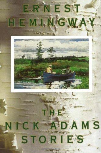 The Nick Adams Stories Reissue