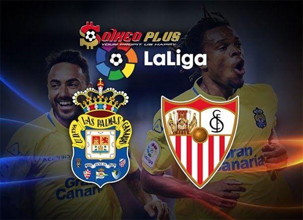 http://ift.tt/2EOHY0e - www.banh88.info - BANH 88 - Tip Kèo - Soi kèo dự đoán: Las Palmas vs Sevilla 19h ngày 17/02/2018 Xem thêm : Đăng Ký Tài Khoản W88 thông qua Đại lý cấp 1 chính thức Banh88.info để nhận được đầy đủ Khuyến Mãi & Hậu Mãi VIP từ W88  (SoikeoPlus.com - Soi keo nha cai tip free phan tich keo du doan & nhan dinh keo bong da)  ==>> CƯỢC THẢ PHANH - RÚT VÀ GỬI TIỀN KHÔNG MẤT PHÍ TẠI W88  Soi kèo dự đoán Las Palmas vs Sevilla Sevilla sẽ có trận đấu với Manchester United tại…