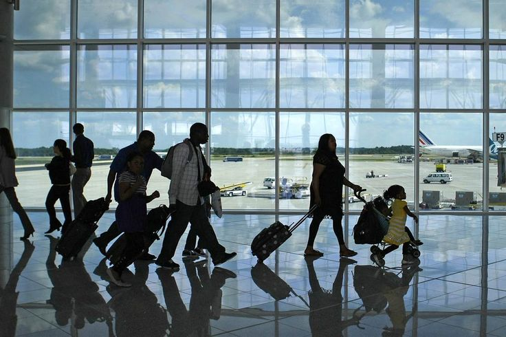 Maybe not a law but an internal policy making CEOs realise that too much travelling can lead to complications in their teams' morale and health.