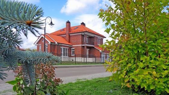 Продажа дома в викторианском стиле без отделки