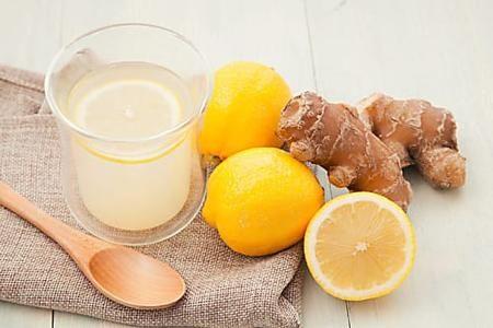 Zitrone: Fett weg mit Zitronen: Das klappt!