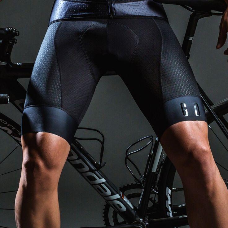 Culotte ABSOLUTE Hombre BS Black - Culottes - Hombre - Ciclismo - Colección