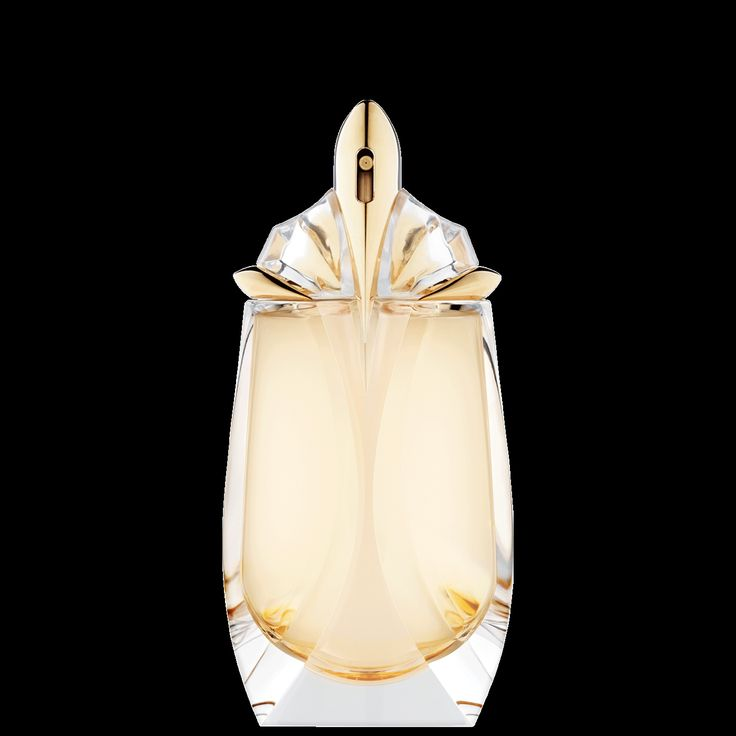 Alien Eau Extraordinaire - Alien Eau Extraordinaire, a luminous floral fragrance with an incandescent freshness. A delicate fusion of fresh Tunisian neroli and bergamot tea notes enriched with the irresistible and sensual notes of tiare flower and the deep notes of white amber. A fragrance that conveys a feeling of happiness and serenity to all women.  This amber woody floral fragrance is held inside a crystal bottle inspired by a marquise-cut gem.   Refillable bottle  Fragrance notes:...