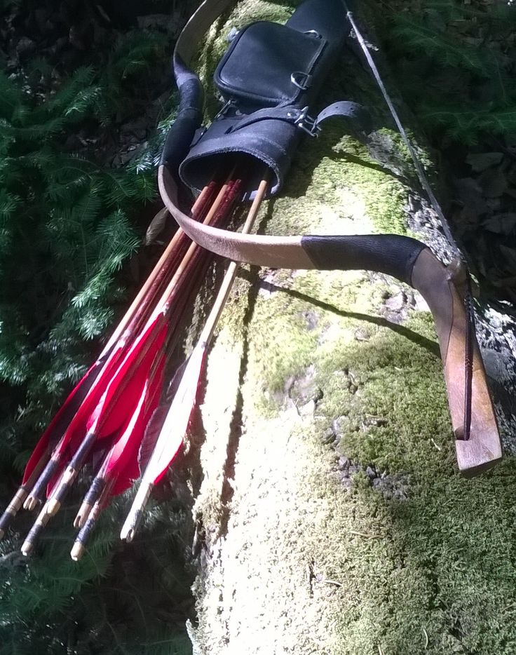 1000+ images about Traditional Archery - Medieval to ...