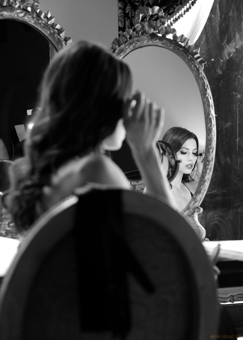 Mirror photography ideas pinterest for Reflection miroir