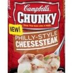 Touchdown? Campbell's Chunky Soups for NFL Fans Reviewed