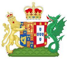 Catherine of Braganza - Wikipedia, the free encyclopedia