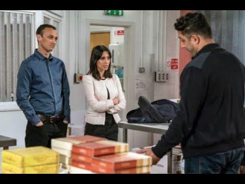 Emmerdale spoilers: Priya for prison after Rakesh lets her take fall for arson?