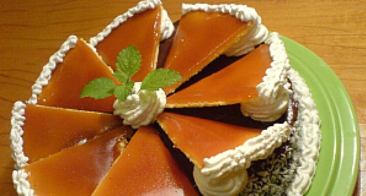 Dobostorta recept II. | APRÓSÉF.HU - receptek képekkel