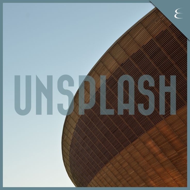 [ Onaime ] UNSPLASH  Une banque d'images de qualité et 100% gratuite