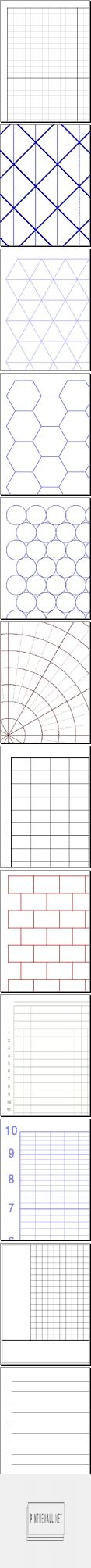 Best 25+ Grid paper printable ideas on Pinterest Bullet journal - numbered graph paper template