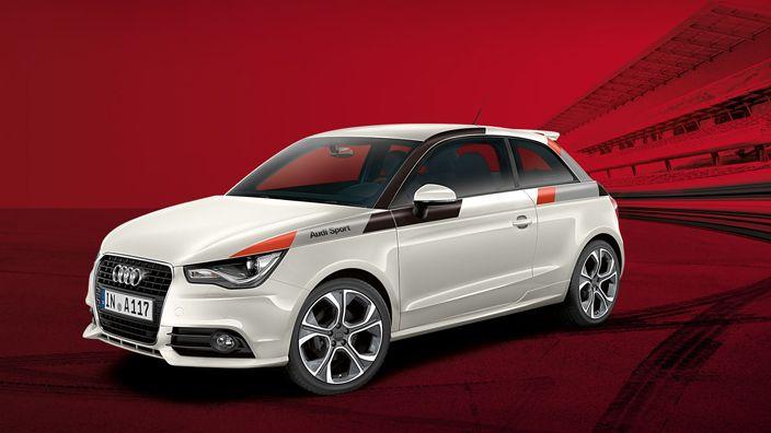 #AudiA1 #Audi #Sport #motor #competition #kit