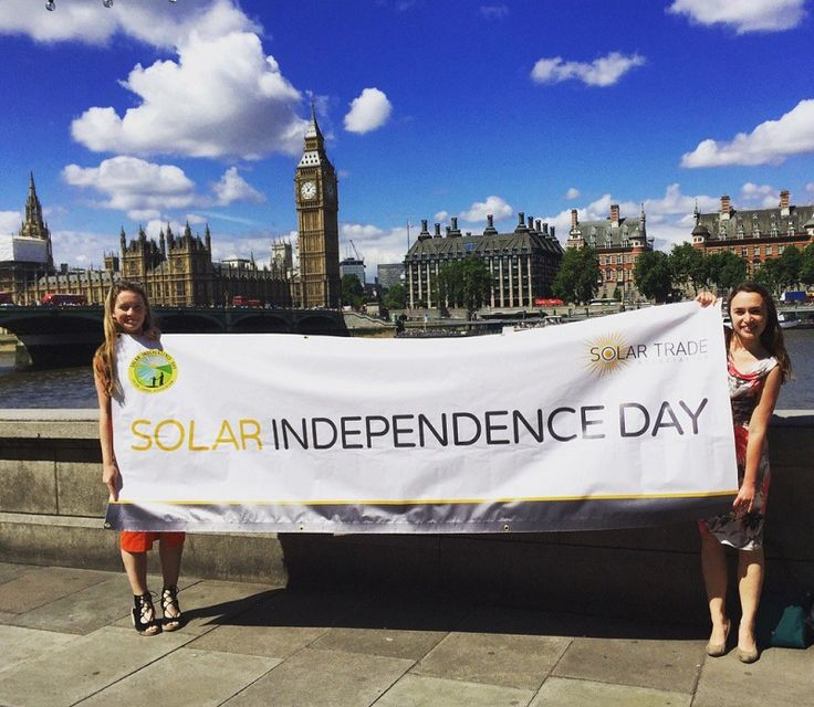PV's popularity higher than ever as UK celebrates 4th Solar Independence Day https://www.pv-magazine.com/2017/07/04/pvs-popularity-higher-than-ever-as-uk-celebrates-4th-solar-independence-day/?utm_campaign=crowdfire&utm_content=crowdfire&utm_medium=social&utm_source=pinterest
