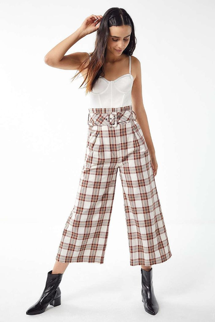 e2616f16a4 The Classic Fall Print It Girls Can't Get Enough Of in 2019 ...