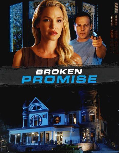 Нарушенное обещание / Broken Promise (2016/HDTV/HDTVRip)  Группа старшеклассников врываются в старый дом, где они имеют смертельную схватку с хозяином. Двадцать два года спустя, член банды, который взял убийство на себя выпускают из тюрьмы и он будет искать других...