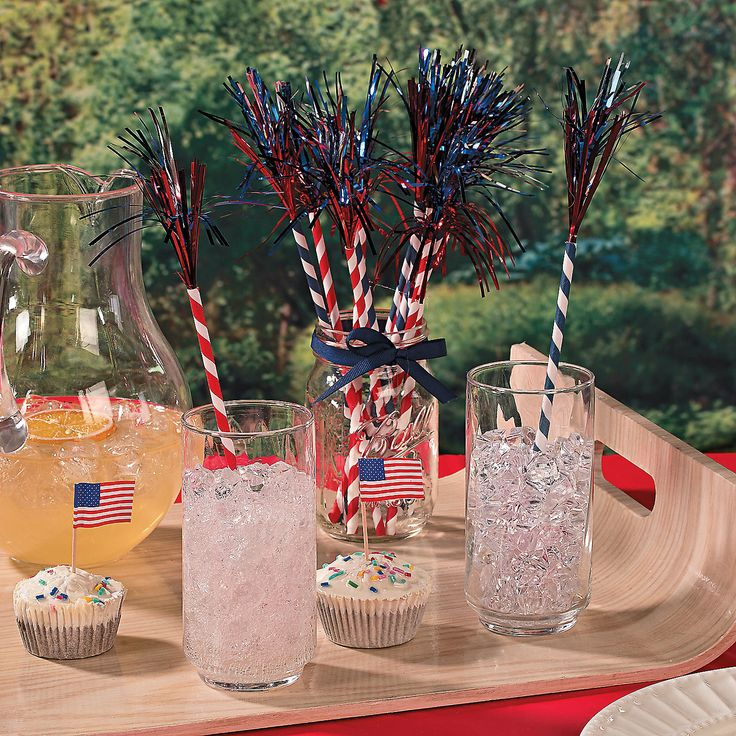 136 Best 4th Of July Ideas Images On Pinterest