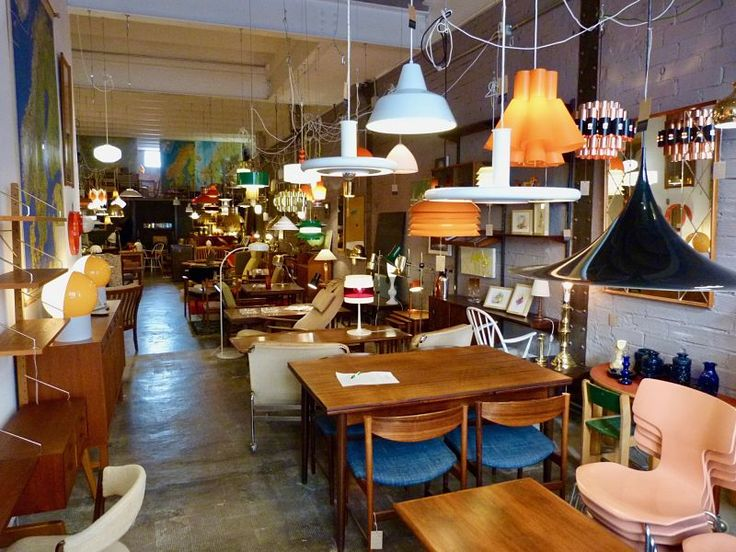 ¡Noak Room, vintage escandinavo con el que embellecer tu hogar!