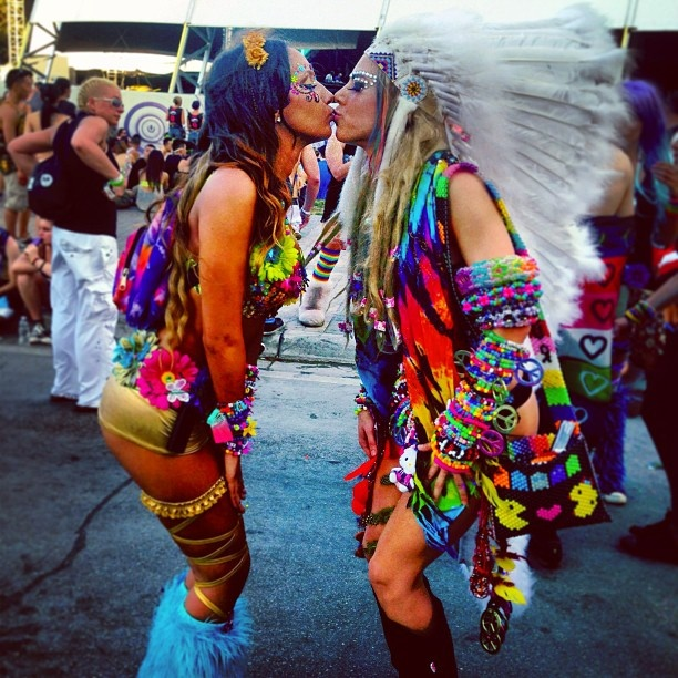 35 best images about EDC Outfits and Fashion on Pinterest | EDC Belle and Rave outfits
