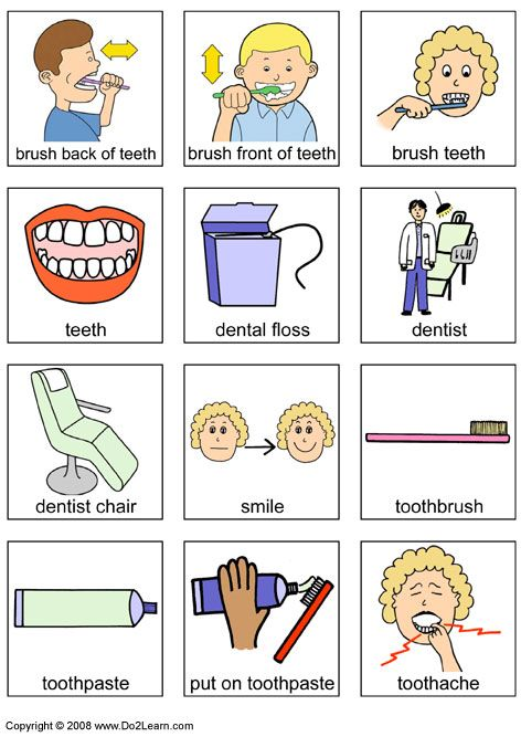 childcare hygiene and special educational needs Our illustrated guide to personal hygiene for children explains  speak with your dentist about whether your child needs to floss  special features a-z.