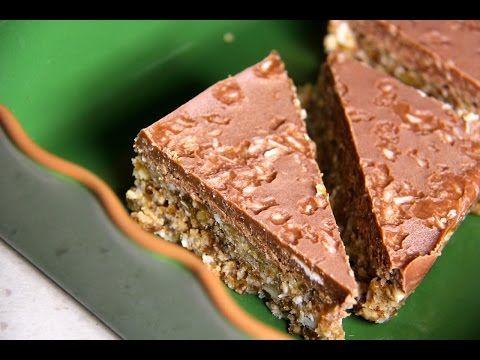 Chocolate Covered Coconut Bliss Bars (vegan, gluten-free, no-bake) – Trinity's Conscious Kitchen