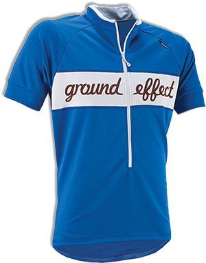 Ground Effect - mountain bike clothing