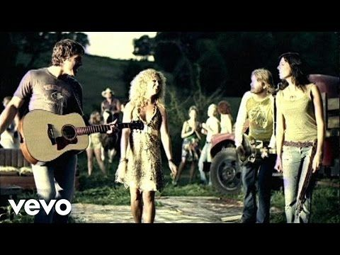"""Little Big Town Perform song """"Rollin """" from their New Much Anticipated Album """" Breaker"""""""
