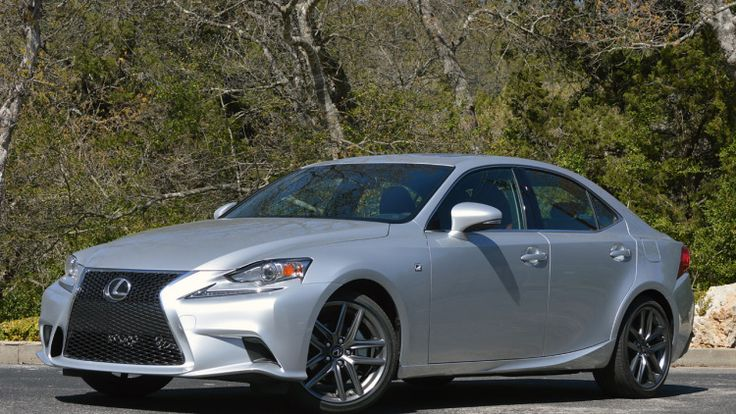 2014 Lexus IS 350 F-Sport -- Confused about what to buy? Call 1-800-CAR-SHOW for a Product Specialists who will help you for FREE. 300 models to choose from: Coupes, Sedans, Station Wagons, Minivans, Crossovers, SUVs, Pickup Trucks
