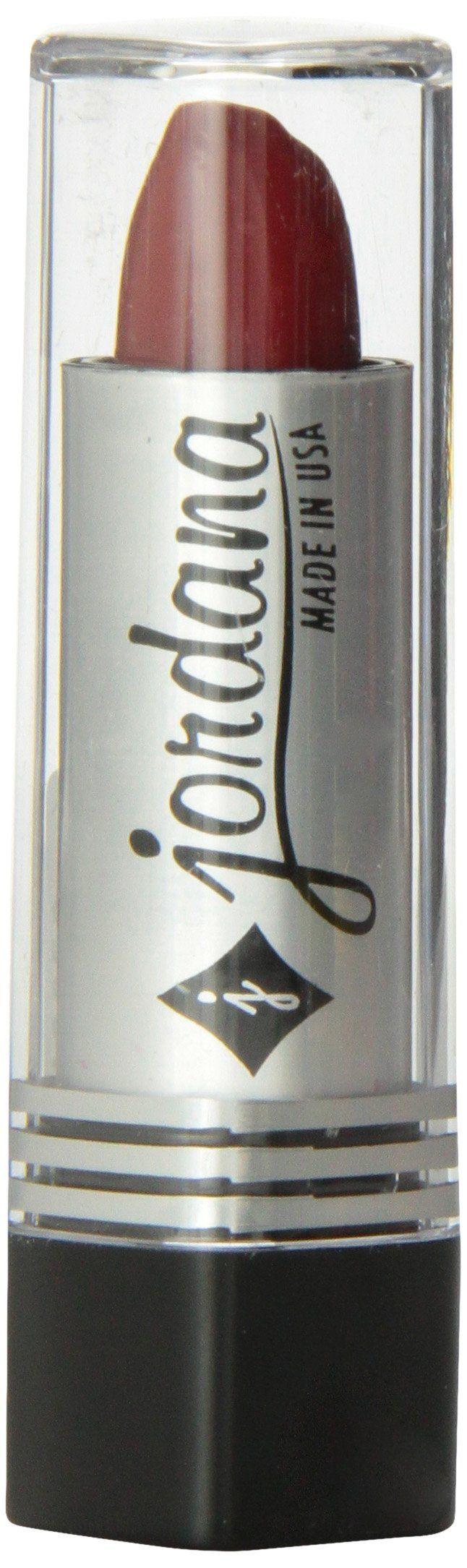 Jordana Lipstick 026 Garnet. Quality lipstick. Great Value!.