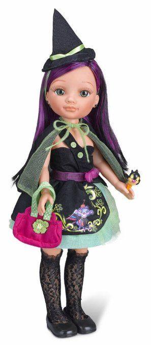 Nancy - Cuentos 2, muñeca brujita (Famosa 700012079)