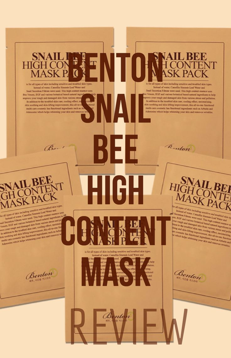 Benton's Snail Bee High Content Essence is one of the world's favourite K-Beauty products – containing star ingredients bee venom AND snail mucin.    But how do the sheet masks from the same skincare line stack up?