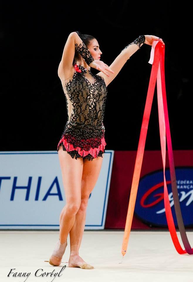 Dora Vass (Hungary), Grand Prix (Thiais) 2016