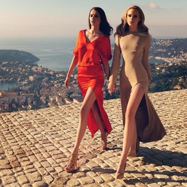 La Mania SS11 campaign 🍭  #models #polishmodels #polishgirls #girls #fashion #luxury #brand #shooting #clothes #look #cute #holiday #spring #summer #france #work #workinprogress #tbt #love #yummy #delicious #sebastiancviq