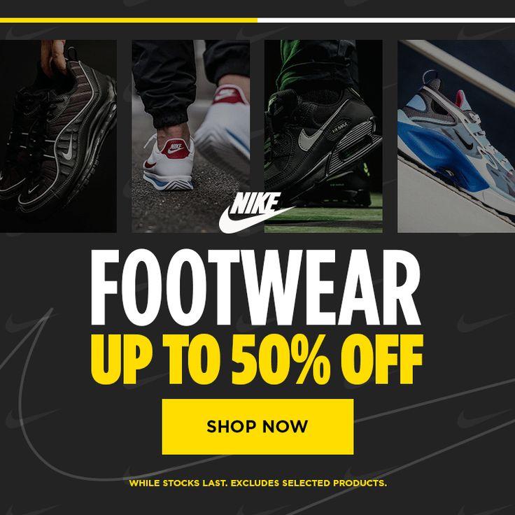 JD Sports (MY) Nike Footwear Sale in 2020 Nike shoes
